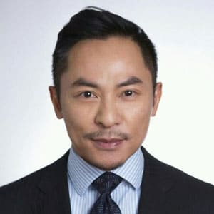 Adrian Tse speaking at Seamless Asia