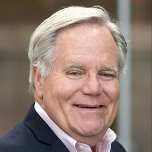 Jim Marous speaking at Seamless Future of Fintech