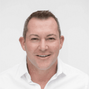 Michael Glynn, VP Digital Automated Innovation, PCCW Global speaking at Telecoms World Asia